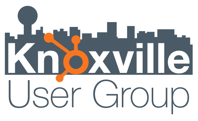 Knoxville HubSpot User Group