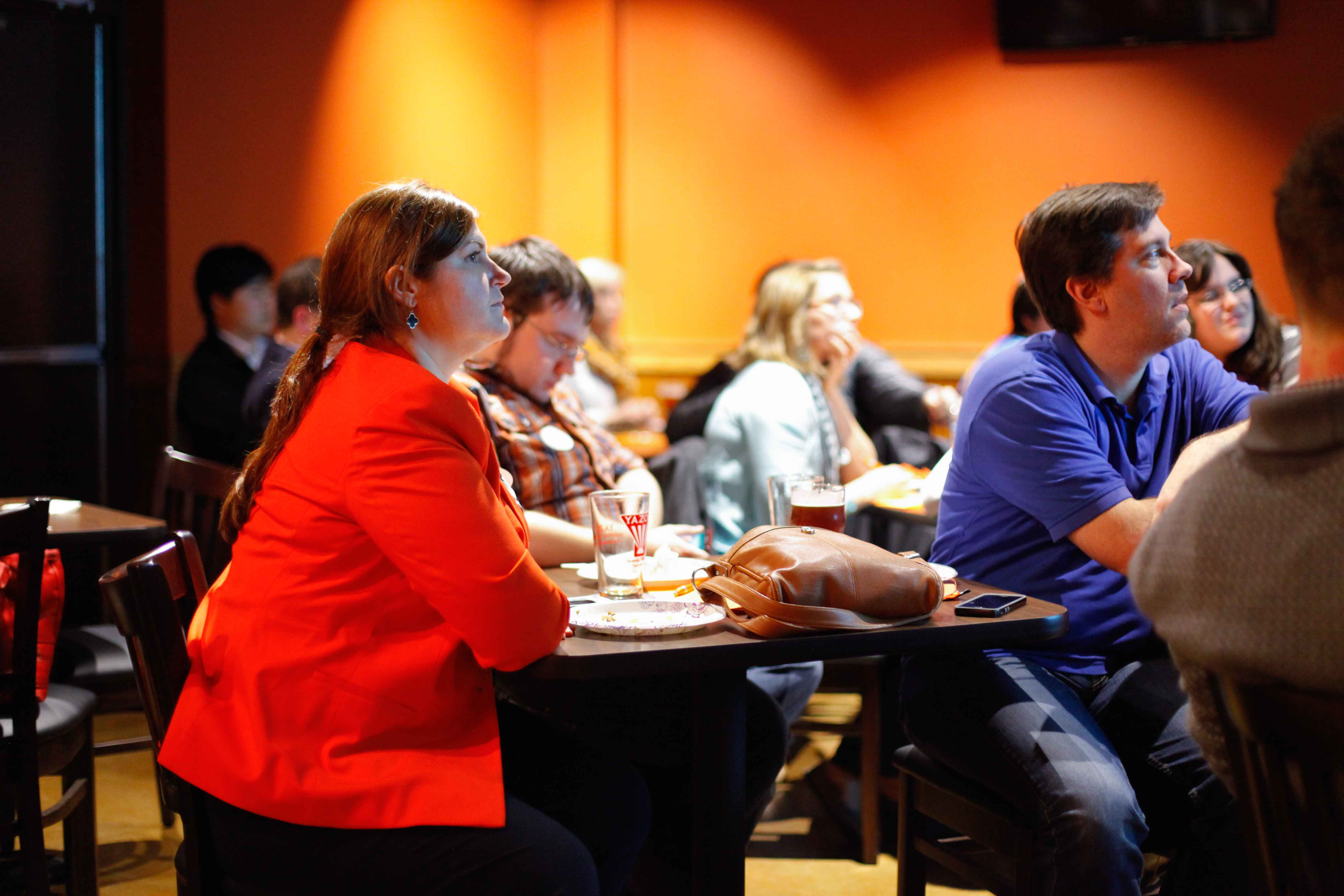 inbound marketing tips at the Knoxville HUG